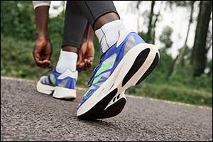 Adidas Reveals Adizero Collection in a New Sonic Ink Colorway to Celebrate Marathon Season