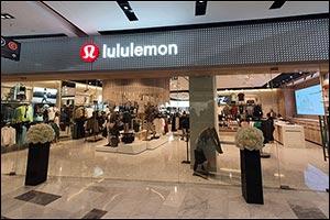 Flagship Lululemon Now Open at the Galleria Al Maryah Island