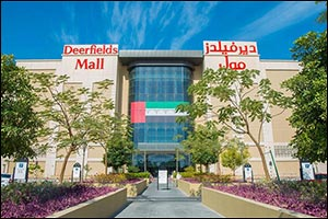Deerfields Mall Launches Al Bayt Baitak Home Festival With AED 25,000 Worth of Home Box Redecoration ...