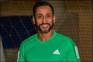 Sami Al-jaber Joins Adidas Family as Latest Brand Ambassador